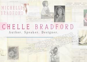 Michelle Bradford Blog Banner