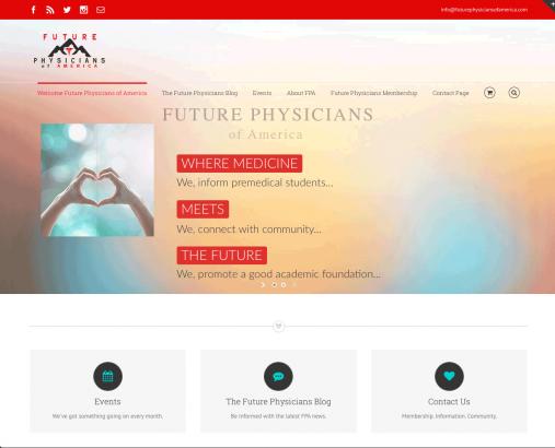 Future Physicians of America
