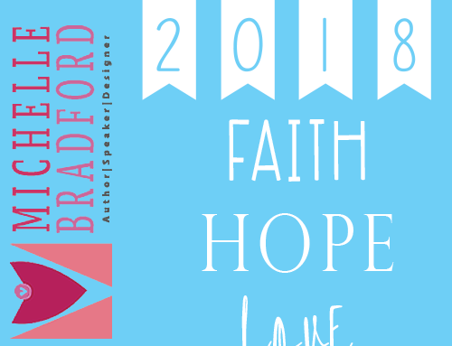 2018 |Faith Hope Love|